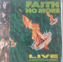 Vinil Faith no more