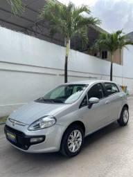 Fiat Punto 2015 1.4