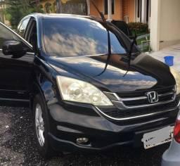 CR-V Honda 10/11