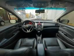 Honda City LX Auto