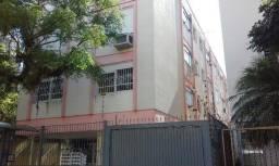 Apartamento à venda com 1 dormitórios em Petrópolis, Porto alegre cod:2451