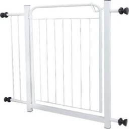 Vendo dois portões para cachorro ou bebês usados