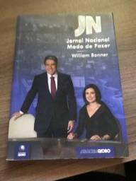 Livro Jornal Nacional Modo de Fazer
