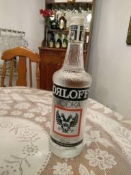 Vodka Orlof 24 anos Raridade