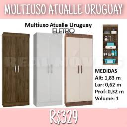 Multiuso atuale real multiuso atuale real - 195930