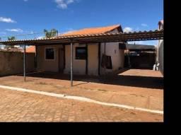 CX, Casa, 2dorm., cód.44438, Planaltina/Setor Oest