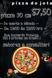 Pizza 30 Cm