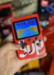 Mini game Sup Plus original 400 jogos
