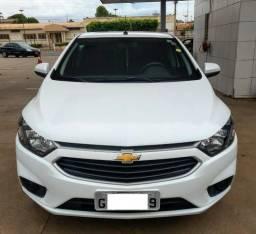 Gm - Chevrolet Onix 1.0 LT 8V Flex Ú/Dono 24 Mil Km Top   - 2018