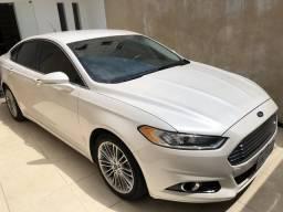 Ford Fusion Titanium Ecoboost - 2013