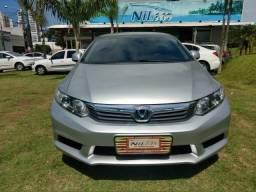 Civic Sedan Lxs 1.8 Flex 16v Mec. 4p - 2012