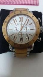 41118c5c0e7 Relógio Bvlgari novo sem uso