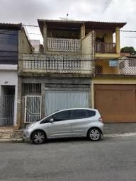 Sobrado com 150 m², 5 dorms, 3 suites, 2 vagas em Jardim Paris - São Paulo - SP