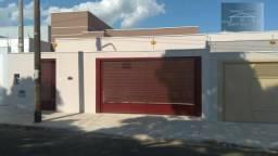 Casa nova, muito bem localizada em Cosmópolis-SP (CA0093)