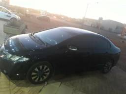Vendo new civic lxl top - 2011