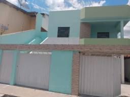 Alugo casa 1º andar Jequié - Jequiezinho próximo a UESB