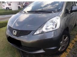 Honda Fit LXL 1.4 2012 Automático - 2012