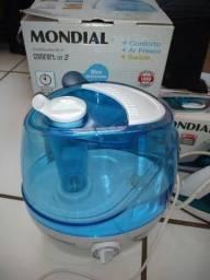 Umidificador Mondial