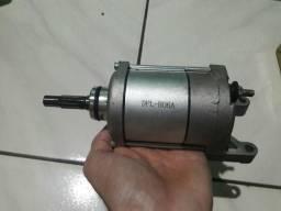 Motor partida cb300