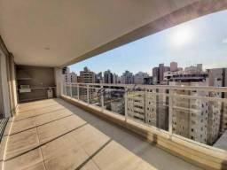 Apartamento com 4 dormitórios à venda, 181 m² por r$ 1.850.000 - cambuí - campinas/sp