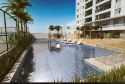Apartamento com 3 dormitórios à venda, 96 m² por R$ 575.000,00 - Setor Coimbra - Goiânia/G
