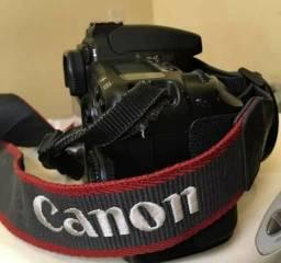 Câmera Canon EOS 30D