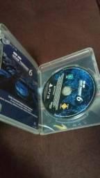 R$ 40,00 jogos PS3