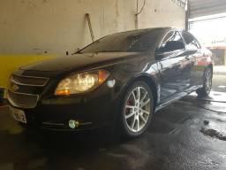 Chevrolet malibu - 2011