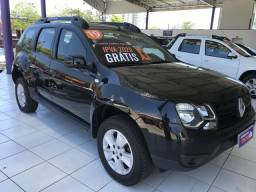 Duster 1.6 Automatico CVT 2019 - 2019