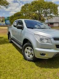 Vendo GM S10 ano 2013 - 2013