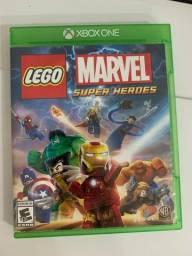 Jogo Lego Marvel Super Heroes