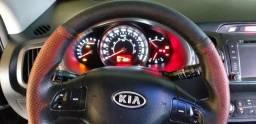 Vendo ou troco por carro de menor valor + volta - 2012
