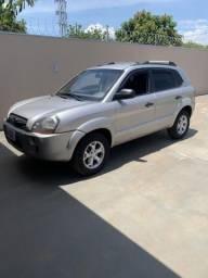 Hyundai Tucson 2.0 - 2010