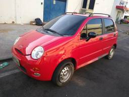 Vende-se Carro p/ Uber - Chery QQ3 2011/2012 - 2012