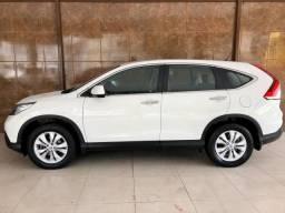 Cr-v Lx aut 2012 (preço bom Modelo novo ) - 2012