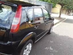Fiesta hatch - 2007