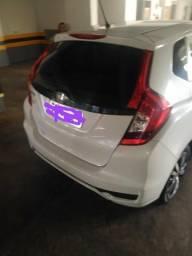 Honda fit EX 1.5 - 2018
