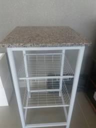 Mesa para microondas