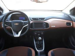 Chevrolet Onix 1.4 Activ - 2017