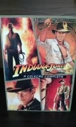 Coleção Indiana Jones