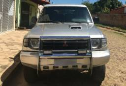 Pajero 2.8 Diesel GLS-B 1999 - 1999