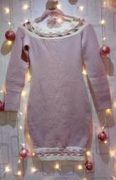 Vestido s Tricot modal