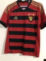 Camisa Feminina Sport Clube do Recife