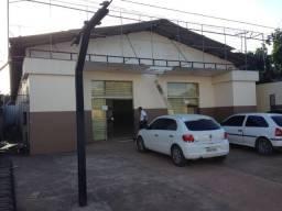 Alugo Prédio/Galpão Centro Santana - 444m2