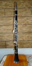 Clarinete Weril 17 chaves