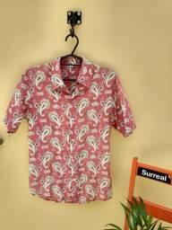 Camisas e camisetas - Santo André e78d25dbbd750