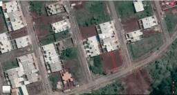 Terreno, data, lote com 299m2 em Arapongas - Jardim bairro Paulino Fedrigo - 55mil quitado