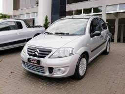 C3 GLX 1.4 11/11 - Baixo Km - 2011