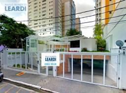 Apartamento à venda com 3 dormitórios em Santa paula, São caetano do sul cod:562755