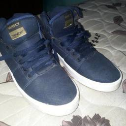 Sapato Vanscy